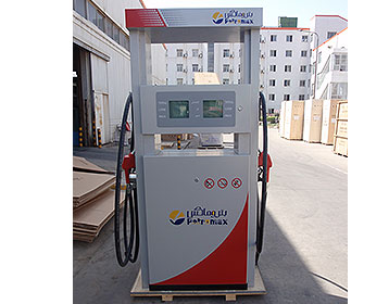 Cs52 Self Service Automated Fuel Dispenser