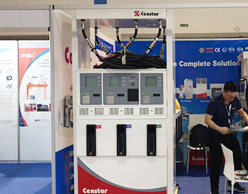 FUEL DISPENSER Censtar Science & Technology Co., Ltd.