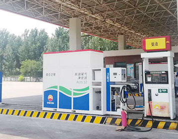 Automated Fuel Dispensers Wholesale, Fuel Dispenser