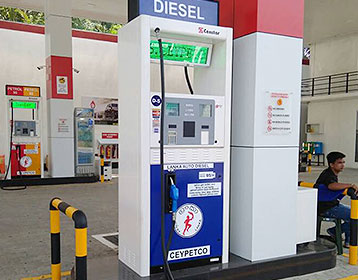 FUEL DISPENSER, FUEL DISPENSER direct from Wenzhou