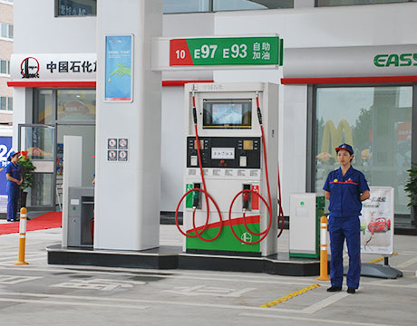 25000 Litres Propane Gas Dispenser Trucks China
