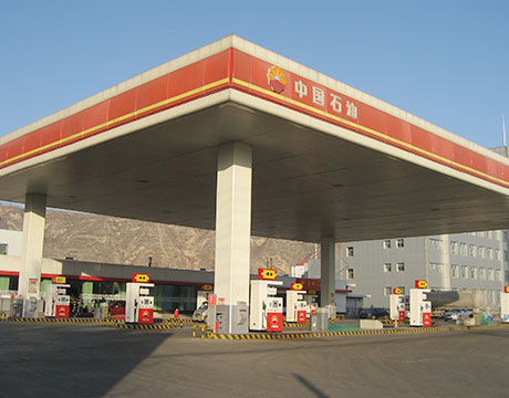 China Fuel Pump Dispenser