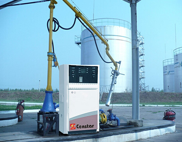 centralized  type (for diesel only) Management system of oil depot